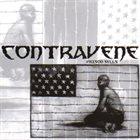 CONTRAVENE Prison Sells album cover