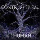 CONTROVERSIAL Inhuman album cover