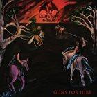 CONVENT GUILT Guns For Hire album cover