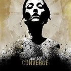 CONVERGE Jane Doe Album Cover