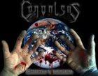 CONVULSUS Earth Unrisen album cover