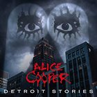 ALICE COOPER Detroit Stories album cover