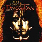 ALICE COOPER Dragontown album cover