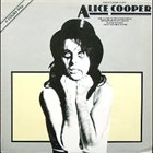 ALICE COOPER Four Tracks From Alice Cooper album cover