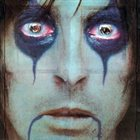 ALICE COOPER From The Inside album cover