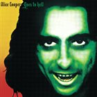 ALICE COOPER Alice Cooper Goes To Hell album cover