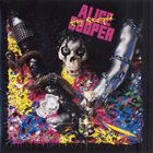ALICE COOPER Hey Stoopid album cover