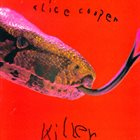 ALICE COOPER Killer album cover