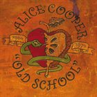ALICE COOPER Old School: 1964-1974 album cover