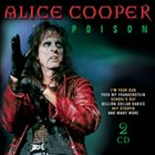 ALICE COOPER Poison (2003) album cover