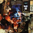 ALICE COOPER The Last Temptation album cover