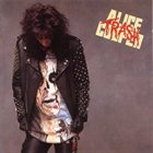 ALICE COOPER Trash album cover