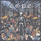 COPE The Shock Doctrine album cover