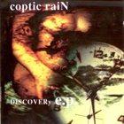 COPTIC RAIN DISCOVERy e.p. album cover