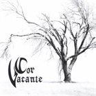 COR VACANTE Demo 2015 album cover