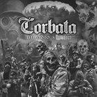 CORBATA Un Odio Sin Fin album cover