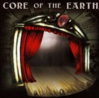 CORE OF THE EARTH Curtains album cover