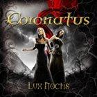 CORONATUS Lux Noctis album cover