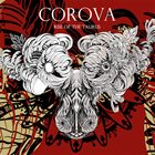 COROVA Rise Of The Taurus album cover