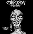CORROSION OF CONFORMITY Eye for an Eye album cover