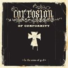 CORROSION OF CONFORMITY In the Arms of God album cover