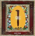 CORROSION OF CONFORMITY Seven Days album cover