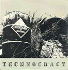 CORROSION OF CONFORMITY Technocracy album cover