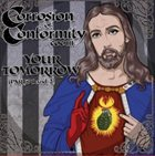 CORROSION OF CONFORMITY Your Tomorrow - Parts 1 & 2 album cover