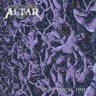CORRUPT MORAL ALTAR Mechanical Tides album cover