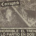 CORRUPTED Anciano album cover