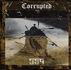 CORRUPTED Discordance Axis / Corrupted / 324 album cover