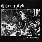CORRUPTED Paso Inferior album cover