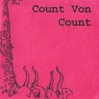 COUNT VON COUNT 2006 EP album cover