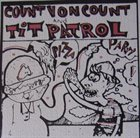 COUNT VON COUNT Pizza Party album cover