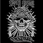 COUNTIME Sworn Enemy / Countime album cover