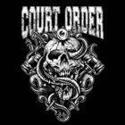 COURT ORDER Infinite Decay album cover