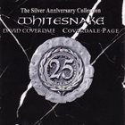 COVERDALE & PAGE The Silver Anniversary Collection album cover