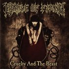 CRADLE OF FILTH Cruelty and the Beast album cover