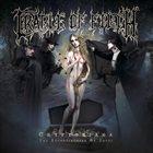 CRADLE OF FILTH Cryptoriana - The Seductiveness of Decay album cover
