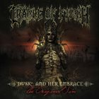 CRADLE OF FILTH Dusk... and Her Embrace - The Original Sin album cover