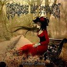 CRADLE OF FILTH Evermore Darkly album cover