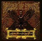 CRADLE OF FILTH Live Bait for the Dead album cover