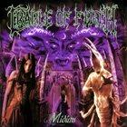 CRADLE OF FILTH Midian album cover