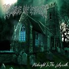 CRADLE OF FILTH Midnight in the Labyrinth album cover