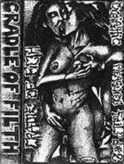 CRADLE OF FILTH Orgiastic Pleasures Foul album cover