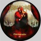CRADLE OF FILTH Thornographic album cover
