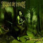 CRADLE OF FILTH Thornography album cover