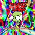 CRASHIE TUNEZ Reconstructing Elements album cover
