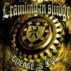 CRAWLING IN SLUDGE Grease Is Life album cover