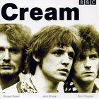 CREAM BBC Sessions album cover